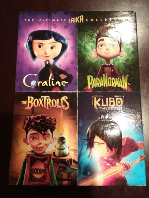 The Ultimate Laika Collection for Sale in Indianapolis, IN