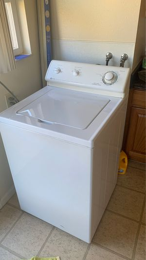 Washer and dryer for Sale in Santee, CA