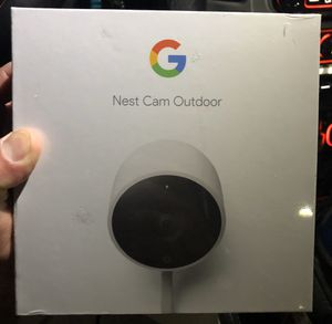 Nest google cam for Sale in Oakland Park, FL