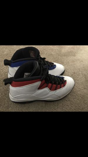 Jordan 10 for Sale in South Euclid, OH