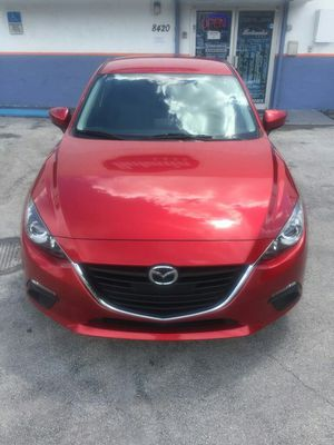 MAZDA3 2016 for Sale in Miami, FL