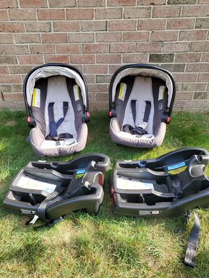 Baby Car Seat. for Sale in Hightstown, NJ