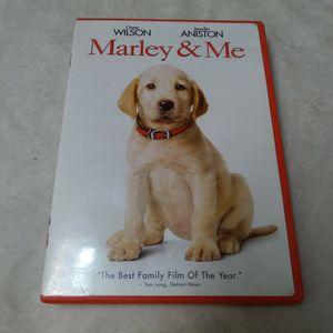 MARLEY & ME (DVD) for Sale in Phoenix, AZ