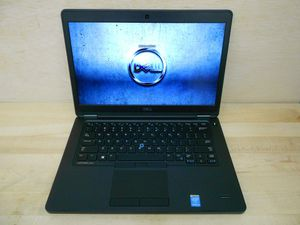 "Dell i5 14"" laptop SSD, 8GB DELIVERY AVAILABLE for Sale in Silver Spring, MD"