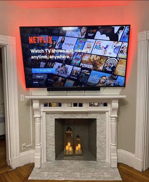 Professional Tv mount installation for Sale in Fontana, CA