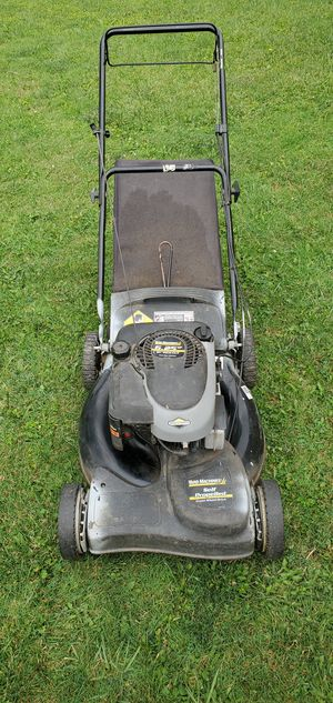 Yard machine self propelled lawn mower for Sale in La Grange Park, IL