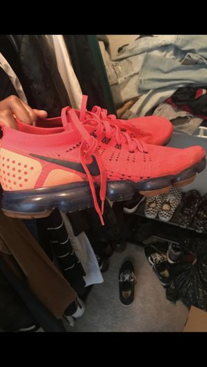 Nike Vapor Max Sz 12.5 for Sale in Raleigh, NC