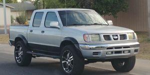 00 Nissan Frontier se v 6. 5 speed for Sale in Chandler, AZ