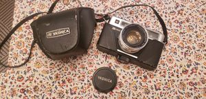 Yashica electro 35mm for Sale in Oak Lawn, IL
