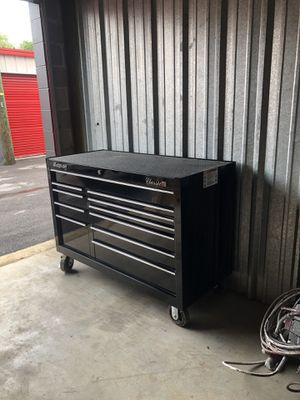 Snap on tool box for Sale in Mt. Juliet, TN