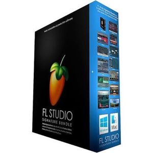 Fl Studio 20 Signature Bundle Full Version for Sale in San Diego, CA