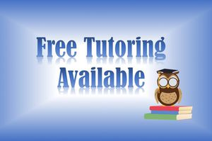 Free Tutoring Available for Sale in Marlborough, MA