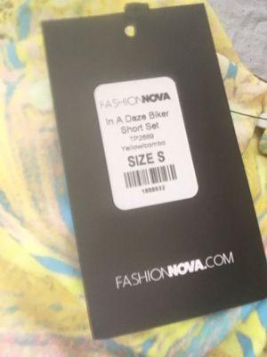 S Fashion Nova Set for Sale in Arroyo Grande, CA