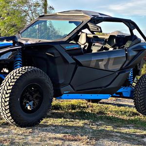2019 Can Am X3 Maverick RR TURBO 💰500 DOWN for Sale in Riverside, CA