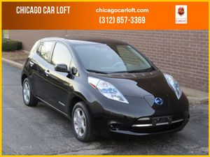 2012 Nissan LEAF for Sale in Northbrook, IL