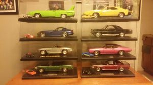1/18 diecast car collection for Sale, used for sale  Bronx, NY