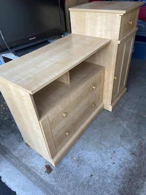 Changing table/dresser for Sale in Chandler, AZ