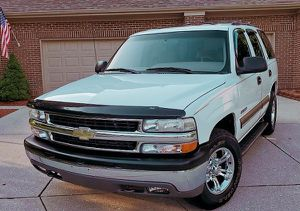 Truck is in good shape - SUV CHEVROLET TAHOE LS 2003 for Sale in Lexington, KY
