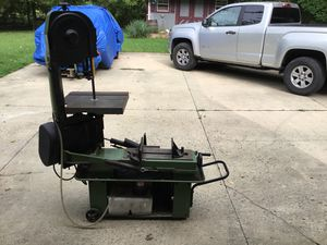 Band saw for Sale in Broadview Heights, OH