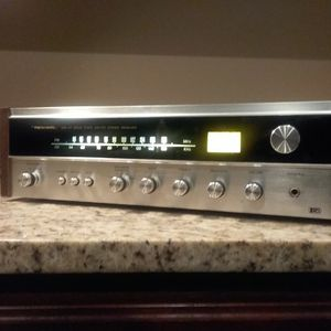 Realistic STA-47 Vintage Solid State Am/Fm Stereo Receiver for Sale in Woodruff, SC