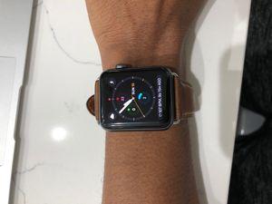 Apple Watch Series 3 - Nike+ (GPS + Cellular) for Sale in Atlanta, GA