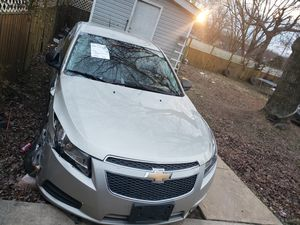 Chevy cruze 2014 for Sale in MD CITY, MD