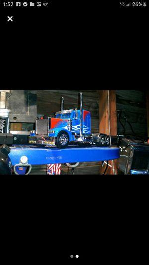 1:32 scale toy trucks for Sale in Ragland, AL