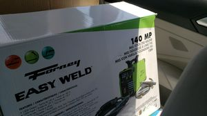 Ez welder for Sale in Andrews, TX