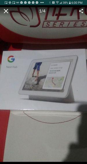 Google Nest Hub for Sale in Riverdale, GA