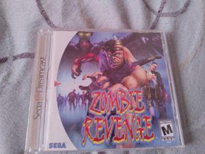 Zombie Revenge for Sale in Stockton, CA
