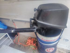 6 hp outboard for Sale in Eatonville, WA