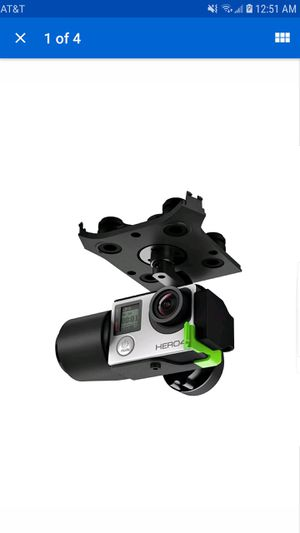 SOLO 3-axis Gimble for GoPro Cameras for Sale in Austin, TX