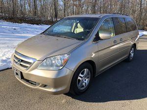 Honda Odyssey EX-L for Sale in Naugatuck, CT