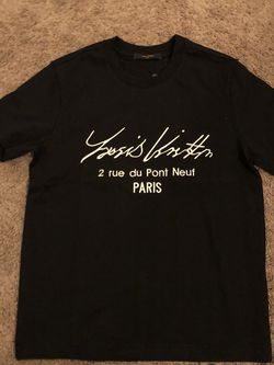 Louis Vuitton T-shirt for Sale in Sloan,  NV