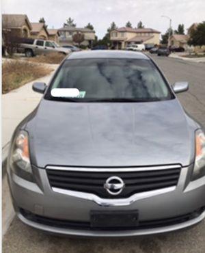 2007 Nissan Altima for Sale in Adelanto, CA