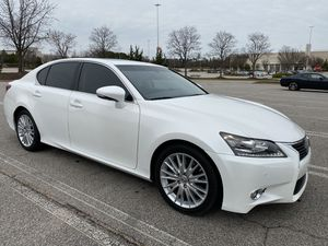 2013 LEXUS GS 350 AWD for Sale in Raleigh, NC
