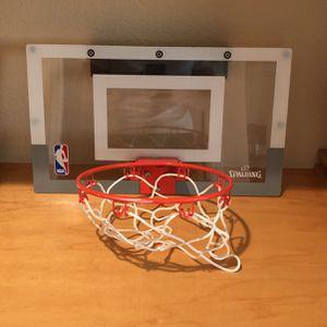 Door Basketball Hoop for Sale in Roseville, CA