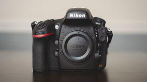 Nikon D800 FX DSLR for Sale in Winter Garden, FL