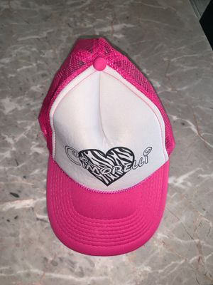 Pink Trucker Hat for Sale in Las Vegas, NV