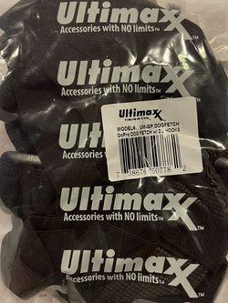 Ultimaxx GoPro Dog Fetch W/ 2 J-Hooks for Sale in Springfield,  VA