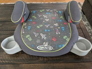 Graco booster seat (kids) for Sale in San Diego, CA