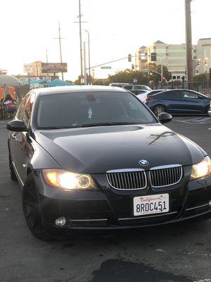 2008 bmw 335 I for Sale in Modesto, CA