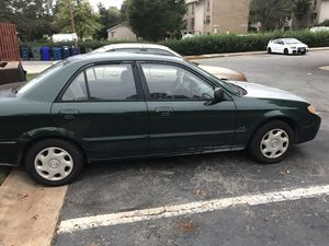 Mazda protege 2001 for Sale in Gaithersburg, MD