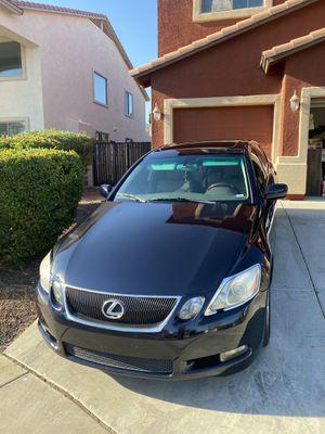 2006 Lexus GS300 Clean Title for Sale in Surprise, AZ