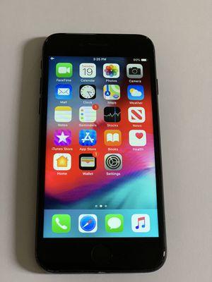 Apple iPhone 7 - 128GB - Jet Black (Unlocked) A1660 (CDMA + GSM). for Sale in Laurel, MD