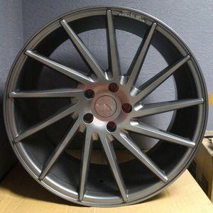 "Brand New 20"" ICH 5x114.3 Gunmetal Wheels for Sale in Miami, FL"
