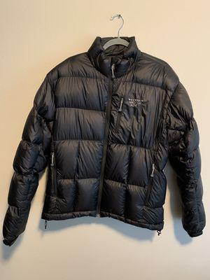 Mountain hard wear winter jacket size L for Sale in Lynnwood, WA