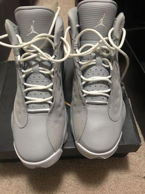 Jordan 13 Cool Grey Size 5 for Sale in Washington, DC