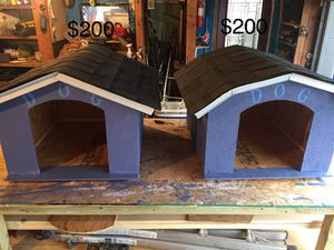 Dog house for Sale in Columbus, OH