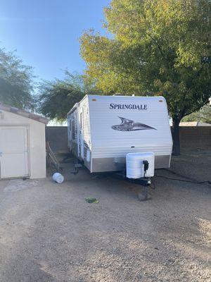 2010 Springdale 28' for Sale in Glendale, AZ